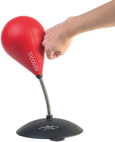 Everlast ev2628 Punch Bag Inflatable Black Gold L