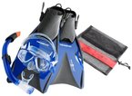 Aqua Lung ABC Tauchset La Costa Proflex Pro 40-44