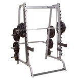 Body-Solid GS348 Series 7 Smith Machine, Multipresse