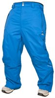 Trespass Herren Skihose Download Taille unique Blau - Ultramarine