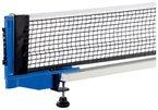 JOOLA Tischtennis-Netzgarnitur Outdoor, blau