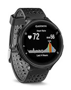 Garmin Forerunner 235 WHR Laufuhr (Herzfrequenzmessung am Handgelenk, Smart Notifications)