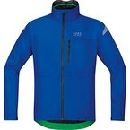 GORE BIKE WEAR Herren Regen-Fahrradjacke, Super Leicht, GORE-TEX, ELEMENT GT Jacket, Größe: M, Blau, JGMELE