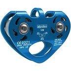 Seilrolle Power 2.0 Tandem Pulley blau