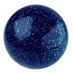 Grays Glitter Hockeyball Marineblau