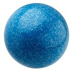 Grays International Glitzer-Hockeyball Blau Sky 5.5 oz