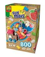 Eco 24967 - Funmais Bigbox Basic, 800 Stück