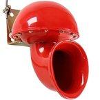 Signalhorn mit 110 Dezibel Fanfare Bull Horn