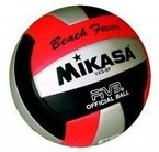 Mikasa Stylish Tri-farbige Vxs-bf Outdoor Freizeit Beach Volleyball