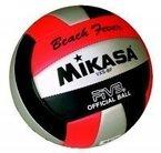 Mikasa Stylish Tri-farbige Vxs-bf Outdoor Freizeit Beach Volleyball