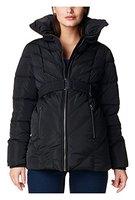 Noppies Damen Jacke Jacket Lene, Schwarz (Black C270), 34 (Herstellergröße: XS)