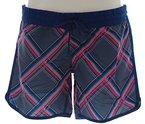 Shiwi Damen Badeshorts Strandshorts Shorts Grau S