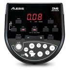 Alesis DM6 KIT E-Drum DM-6 + Digital Kopfhörer / Sticks GRATIS! (Elektronik)