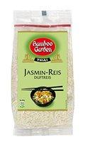 Bamboo Garden Jasmin-Reis, 2er Pack (2 x 500 g)