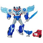 Hasbro Transformers B7066EU4 - Robots in disguise Gigawatt Optimus, Actionfigur