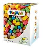 PlayMais 160024 - PlayMais Basic Medium, über 300 Teile