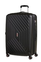 American Tourister - Air Force 1 Spinner 76/28 serrure TSA - Extensible