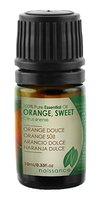 Orangenöl, süß - 100% naturreines ätherisches Öl - 10ml