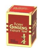 Koreanischer Reiner Roter Ginseng - Instant Tee N - 50 g
