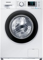 Samsung WF80F5EB Waschmaschine / A+++ / Frontlader / 1400 UpM / 8 kg / Smart Check Mengensensor / Digitaler Inverter Motor / weiß