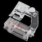 dealglad® Neue Verstellbarer Bias Tape Binder Nähfuß Füße für Home Nähmaschinen