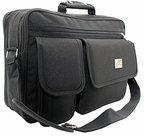 XXL-TASCHE Raumwunder die perfekte Arbeitstasche Herren Umhängetasche Schulter Tasche Messenger Bag Neu