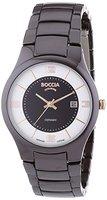 Boccia Damen-Armbanduhr XS Analog Quarz Keramik 3196-06
