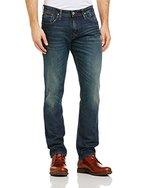 Hilfiger Denim Herren Slim Jeans Scanton OLC, Gr. W31/L32, Blau (Orlando Comfort)