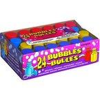 Seifenblasenspiele (24 Stück, 0,6 oz bzw. 17ml) in verschiedenen Farben