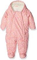 Esprit Kids Baby-Mädchen Schneeanzug RI4601B, Rosa (Pink 670), 86