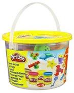 Hasbro 23414186 - Play-Doh Spaßeimer, sortiert