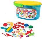 Playgo 8342 - Spielknete Set Im Eimer