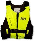 Helly Hansen Unisex Rettungsweste Rider, Gelb, 70/90, 33820_360