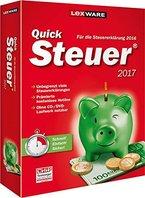 QuickSteuer 2017 (für Steuerjahr 2016)