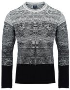 Carisma Herren - Strickpullover 7398 Streetwear Menswear Autumn/Winter Knit Knitwear Sweater CRSM CARISMA Fashion