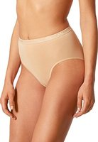 "Mey Basics ""Best of"" Damen Taillenslips/ - pants Beige 44"