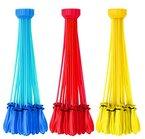 Zuru - Bunch O Balloons - Wasserbomben 1 Pack a 3 Farben (100 Ballons gesamt)