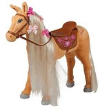 Happy People 58036 - Barbie Pferd, Tawny
