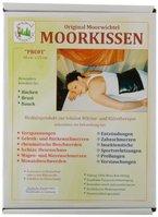 Original Moorwichtel Uni Moorkissen Profi, schwarz, 621080