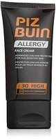 Piz Buin Allergy Face Cream SPF 30, 40ml