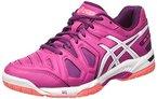 ASICS Gel-Game 5, Damen Tennisschuhe, Pink (berry/white/plum 2101), 39 EU