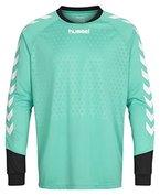 Hummel Jungen T-Shirt Essential Gk Jersey, Aqua Green, 140 - 152, 04-087-6605