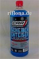 Alpine Scheibenenteiser 1 Liter Nachfüllflasche