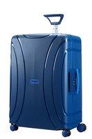 American Tourister Koffer, 69 cm, 83 Liter, Marine Blue