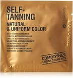 Comodynes Self Tanning Natural+Uniform Color Selbstbräunungstücher, 8er