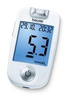 Beurer Blutzuckermessgerät GL 40 mmol/L  463.01
