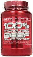 Scitec Nutrition Beef Isolat Peptides Erdbeer-Sahne, 1er Pack (1 x 900 g)
