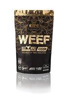 GN Laboratories WEEF Cross-Flow mikrofiltrietes Wheyprotein Isolat Rinterprotein Protein Eiweiß Eiweißpulver Shake Bodybuilding 750g Cookies & Cream
