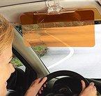 HD-Vision Visor, Tages- und Nachtvisier, Blendschutz fürs Auto