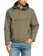 Surplus WINDBREAKER HERREN, OLIV, XL